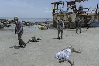 The Walking Dead Season 10 Image 7