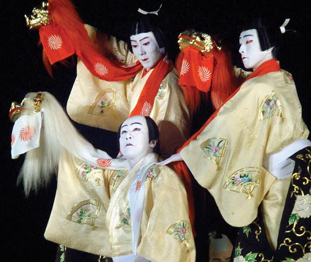 Dorama Kabuki