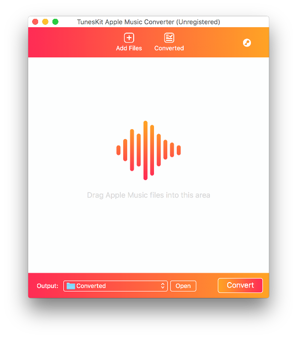 TunesKit - iTunes DRM Video Converter: How to crack DRM lock