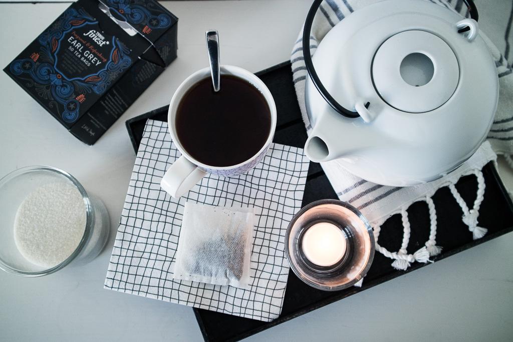 Suosikit, teetä, vauvanvaatteet, Natural Care nestesaippua,