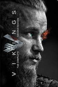 Vikings [Season 2 – Episode 1-10] [Dual Audio] (Hindi-English) 480p-720p-1080p
