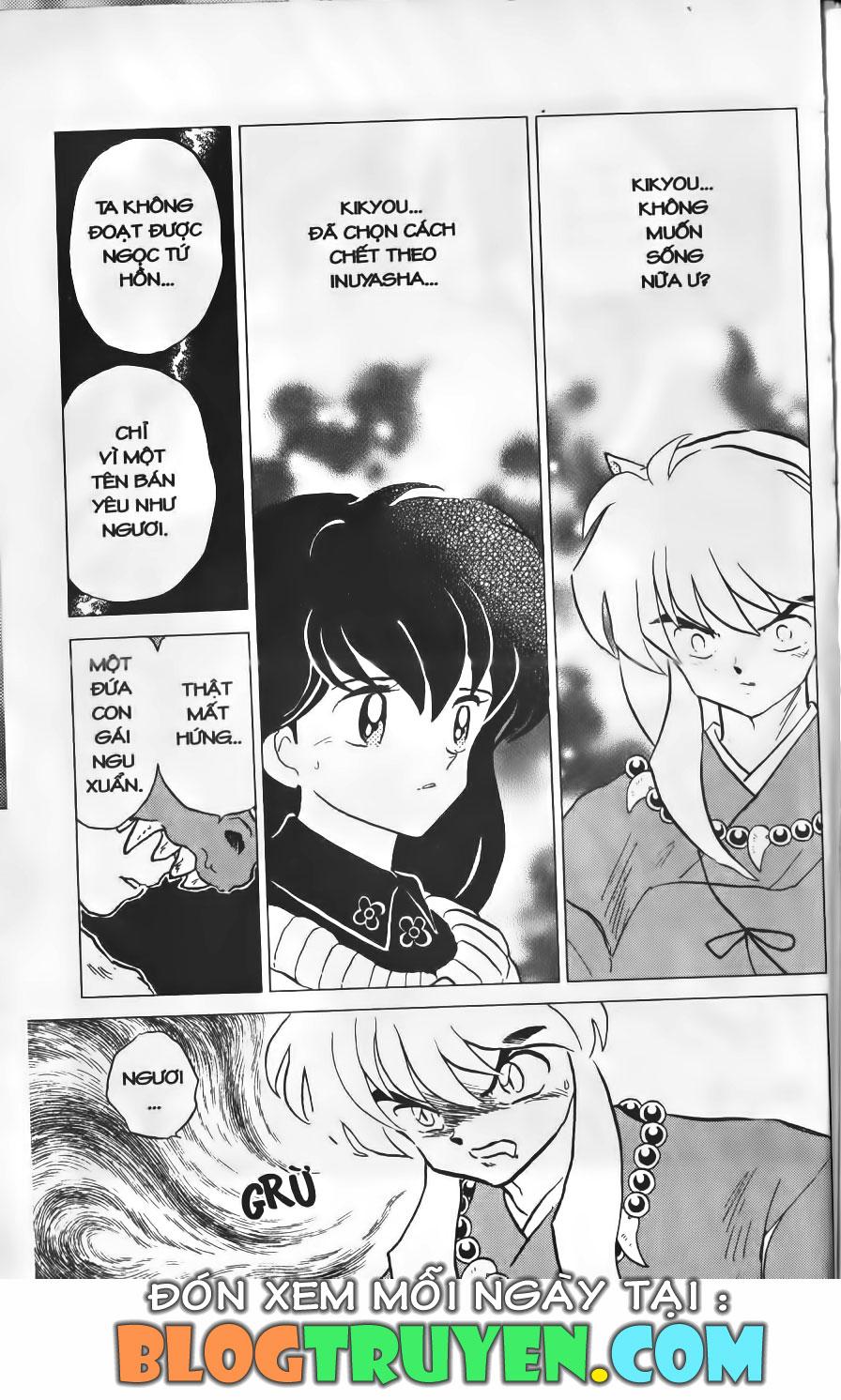 Inuyasha vol 08.3 trang 12