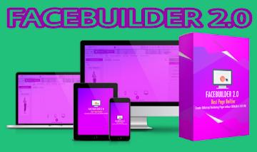 Facebuilder 2.0 Sudah Mulai Dijual
