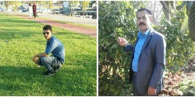 الاحتلال التركي يقتل مطرب شعبي وإبنه بعد ضربهما بشكل وحشي