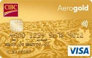 Cibc Aerogold Visa Card Travel Insurance