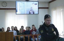 как Кокорина и Мамаева оставили под стражей