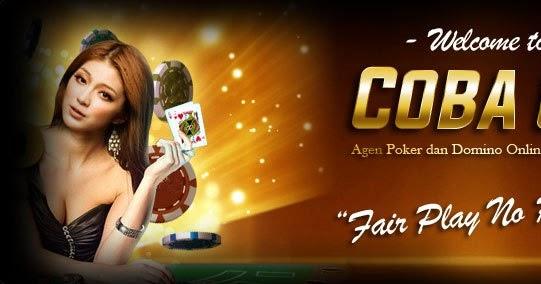 Cobaqq Agen Situs Domino Online Terpercaya Tahun Ini Kumpulan Daftar Situs Domino Poker Online Terpercaya 2018 2019