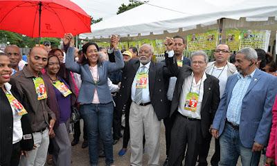 Dr. Wilson Roa obtienə el 79% de las votaciones en las elecciones del Colegio Médico