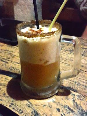 Coffee at Roemah Kopi Bandung