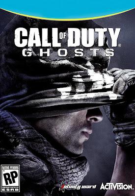Poster pentru Call Of Duty: Ghosts