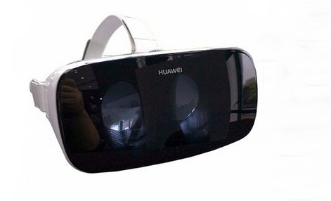 Spesifikasi Virtual Reality Huawei VR headset