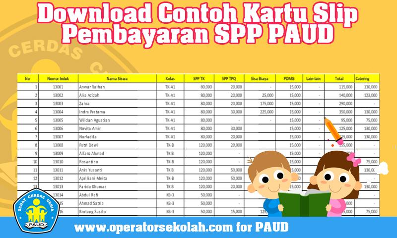 Download Contoh Kartu Slip Pembayaran SPP PAUD.jpg