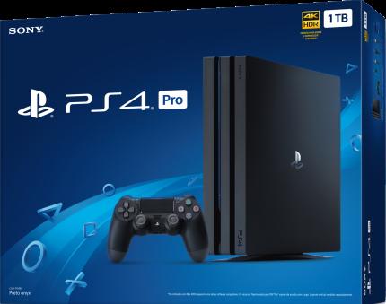 Entre no SORTEIO de um PlayStation 4 Pro!!