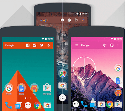 Action Launcher 3 Plus Apk Download