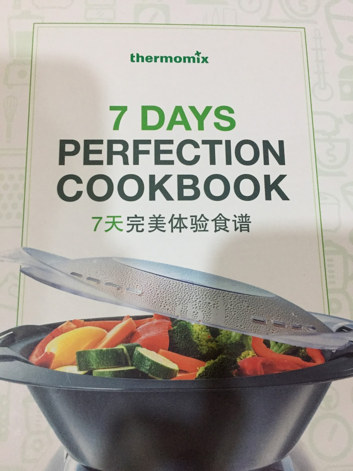 Ann paul recipe collection thermomix book c 7 days perfection cookbook thermomix book c 7 days perfection cookbook forumfinder Gallery
