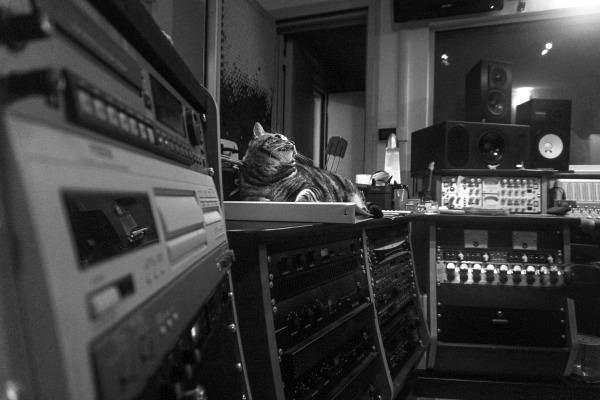 recording studio badia polesine italy