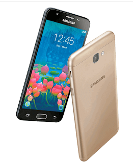 Firmware Samsung Galaxy J5 Prime SM-G570Y (cập nhật 7/6/2018)