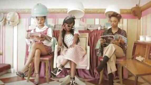 Download Video   Ruby ft The Mafiki - Niwaze (Official Music Video)