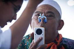 Jangan Salah Sekarang Data Kesehatan Jemaah Haji Akan Berbentuk Digital