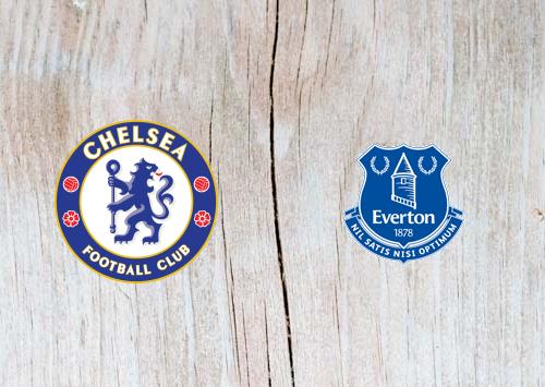 Chelsea vs Everton Full Match & Highlights 11 November 2018