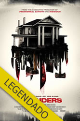 Intruders – Legendado