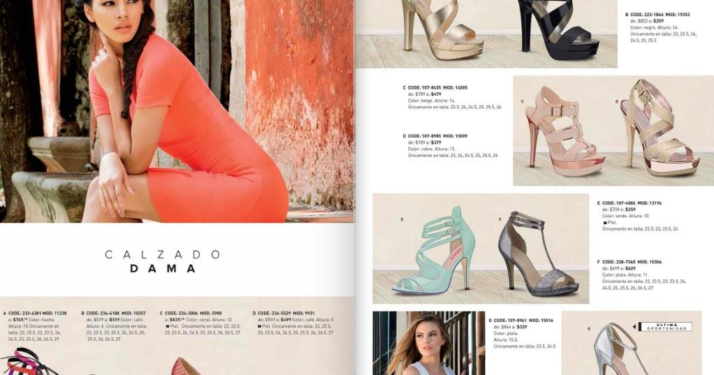 Catalogo Outlet Andrea De Ofertas Mayo 2016 Catalogos Online