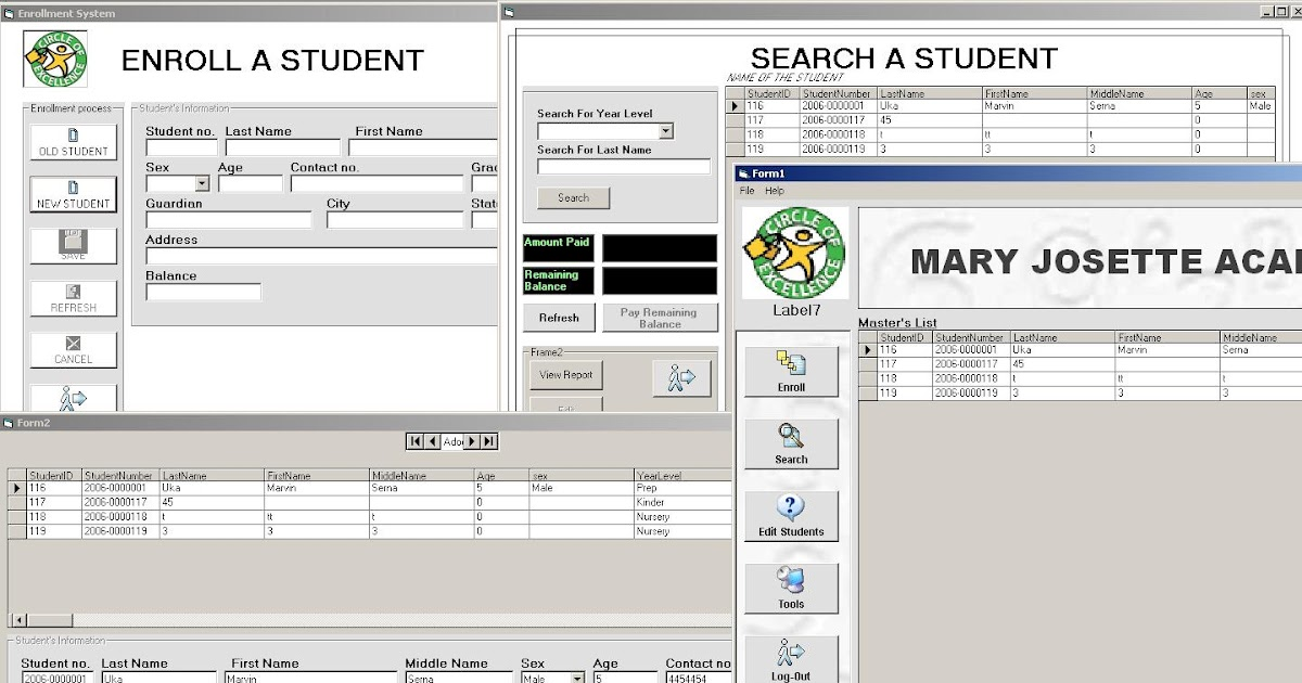 Thesis documentation ordering system