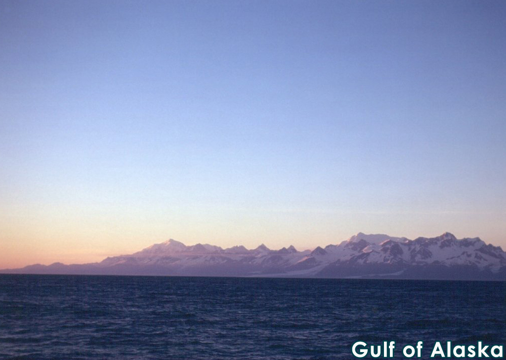 Images Cart : The Gulf Of Alaska
