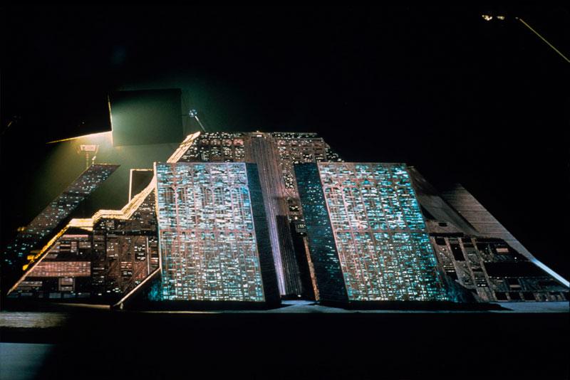 Blade Runner Rodaje 8