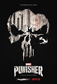 Marvel's The Punisher S01E02 Two Dead Men Online Putlocker