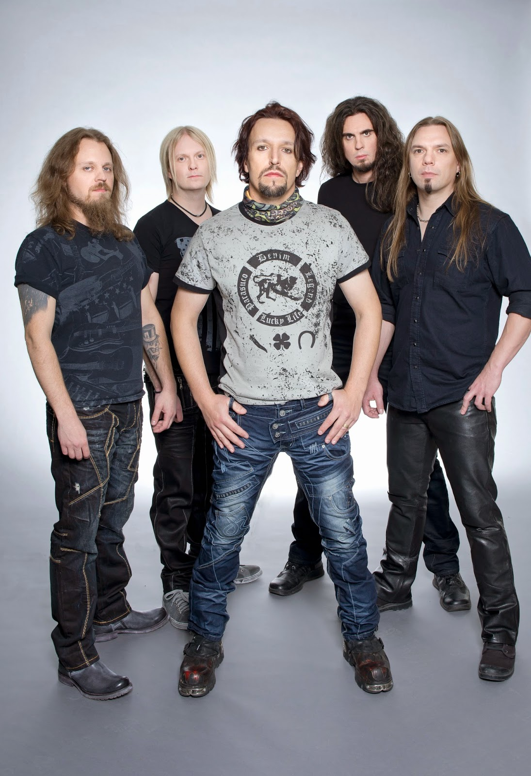 Sonata Arctica Rock And Metal 4 You Exclusive Interview With Tony Kakko