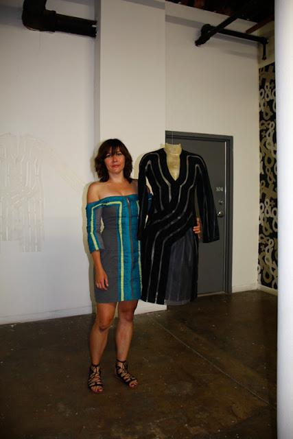 A hard Place, Dallas, Texas; Julia Zinnbauer