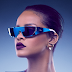RIHANNA & DIOR COLLABORATE ON NEW SUNGLASSES COLLECTION