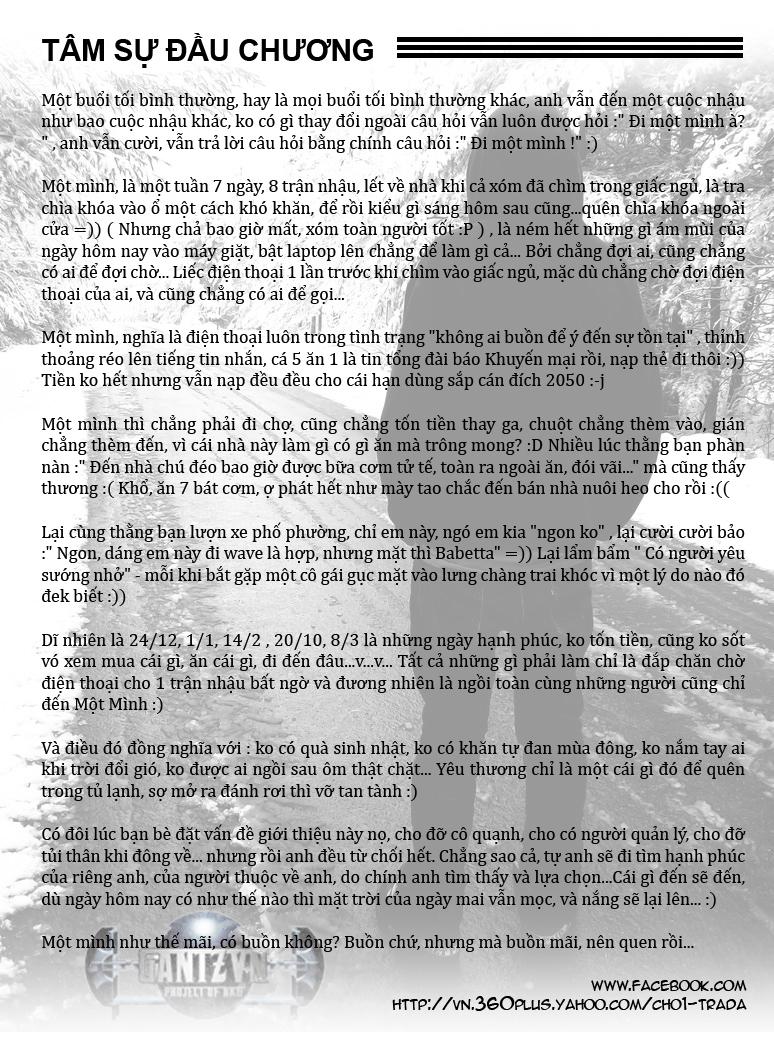 Gantz chap 353 trang 1