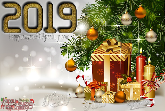 New Year 2019 1080p Wallpapers HD Download Free