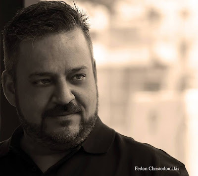 Φαίδων Δ. Χριστοδουλάκης