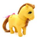 My Little Pony Melocoton Spain  Brekar Piggy Ponies G1 Pony