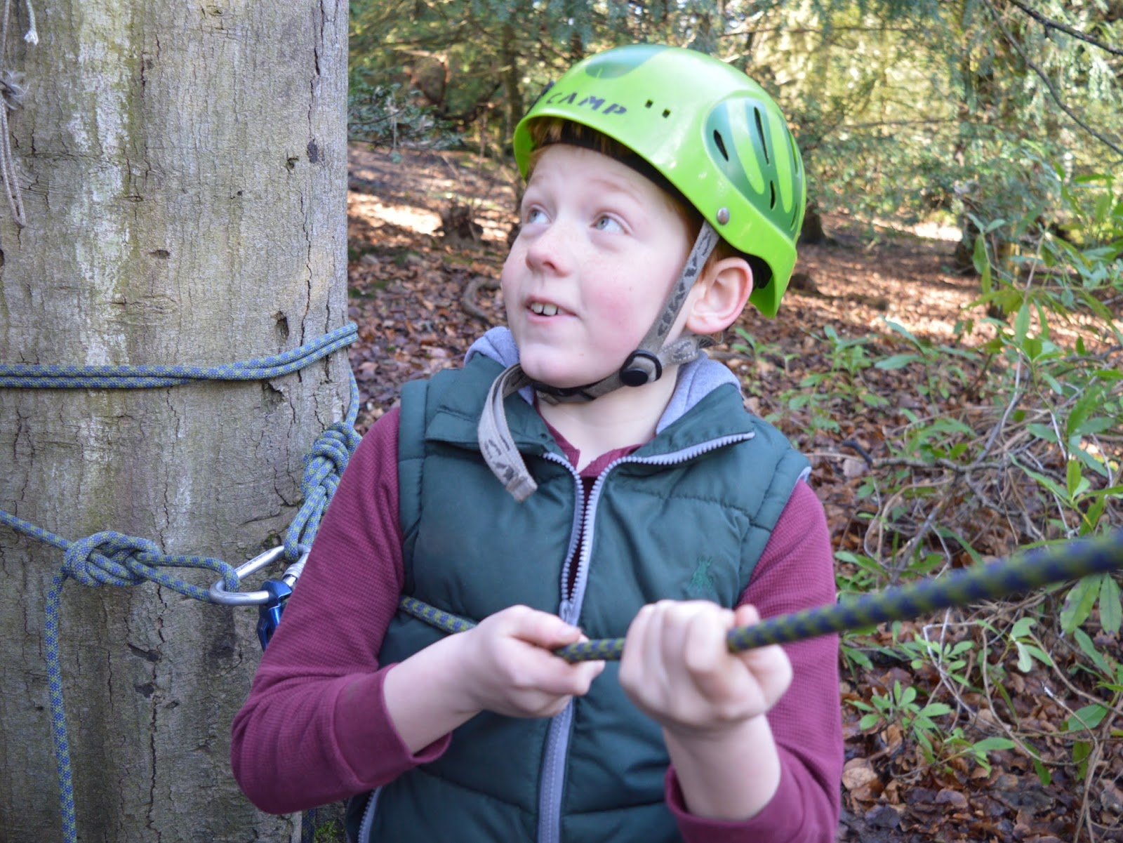 Beamish Wild | School Holiday Club & Activities in County Durham | North East England