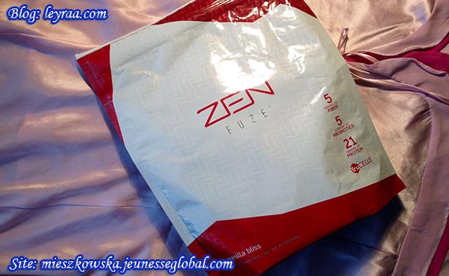 Poznaj możliwości Jeunesse Zen Bodi Projekt 8