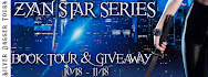 Zyan Star Series Tour & #Giveaway