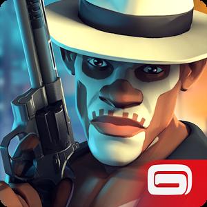 Gangstar New Orleans v1.5.0h Mod Apk [Unlimited Ammo]