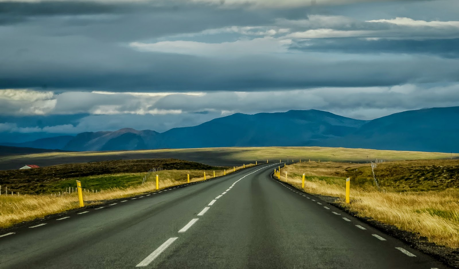 Islande Roadtrip