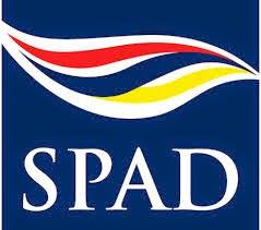 Suruhanjaya Pengangkutan Awam Darat (SPAD)
