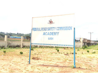 FRSC Academy Enugu to Commence Award of Degree Certificates