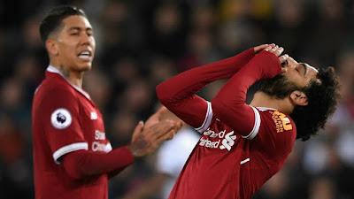 ليفربول يكشف حزنة من رحيل صلاح لريال مدريد