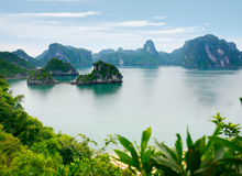 Halong - Vietnam Travel Packages - Huong Viet Travel
