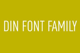 Posterama Font Family Pro - TÜRKÇE | GRAFİK MARKET (Beta)