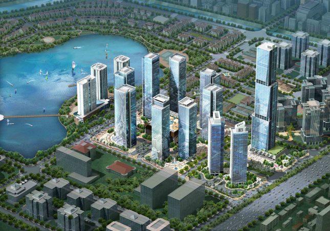 Lý do chọn An Bình City thay cho chung cư Green Star