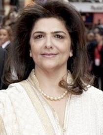 Pinky Roshan biography, wiki, age, husband