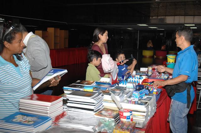Ferias escolares serán organizadas por cada estado
